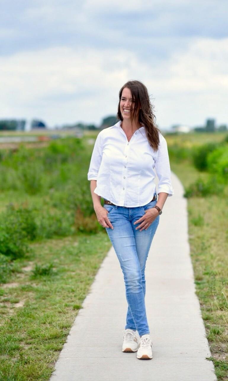 Coachnest Angela Vrieling