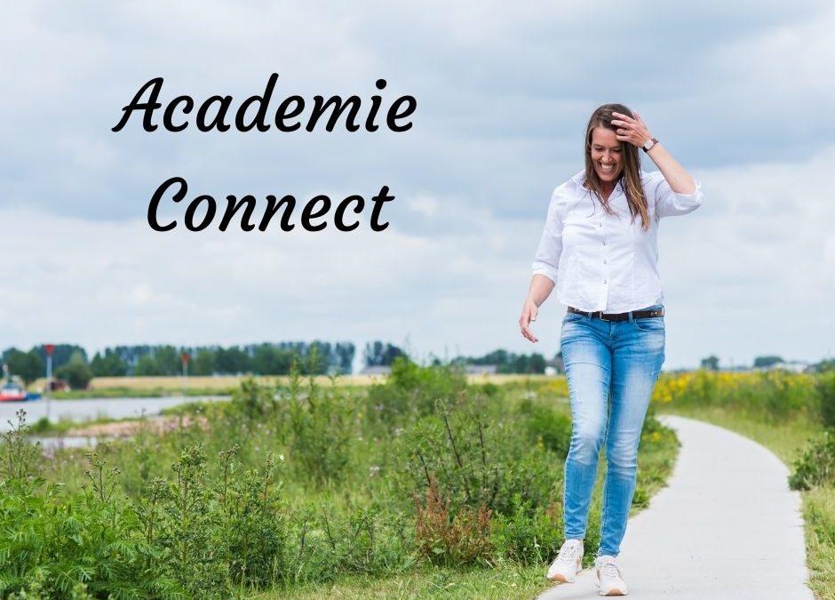 Academie Connect